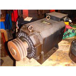 FANUC  A06B-0729-B402#3000 22P AC SPINDLE MOTOR