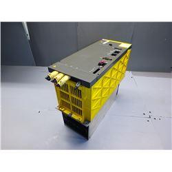 FANUC A06B-6087-H130*EM POWER SUPPLY MODULE REV.D