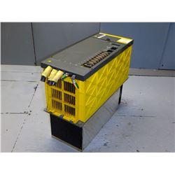 FANUC A06B-6088-H230#500 SPINDLE AMPLIFIER MODULE REV.A