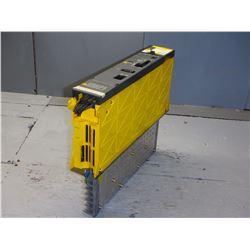 FANUC A06B-6081-H106 REV.F POWER SUPPLY MODULE