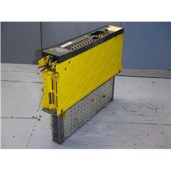 FANUC A06B-6079-H206 REV. D SERVO AMPLIFIER MODULE