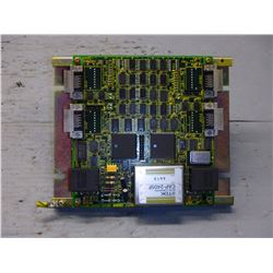 FANUC A20B-2000-0411 REV.03A CIRCUIT BOARD