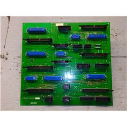 FANUC/ MORI SEIKI FM20-000 CIRCUIT BOARD