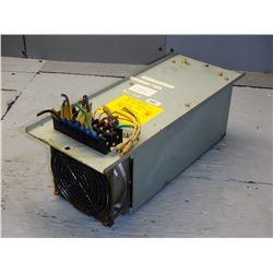 FANUC A06B-6089-H711 DISCHARGE RESISTOR