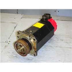 FANUC A06B-0127-B088 a6/2000 AC SERVO MOTOR