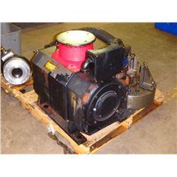 FANUC A06B-0832-B902#3600 AC SPINDLE MOTOR