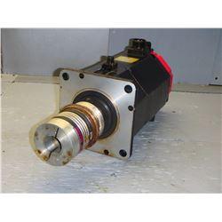 Fanuc A06B-0143-B175-#7008 AC Servo Motor  a12/3000 Model