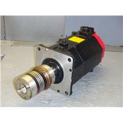 Fanuc A06B-0143-B175-#0008 AC Servo Motor  a12/3000 Model