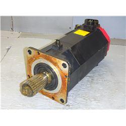 FANUC A06B-0166-B675#0016 AM30/2000 AC SERVO MOTOR