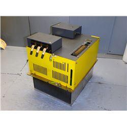 FANUC A06B-6104-H275#H520 REV.A SPINDLE AMPLIFIER MODULE