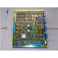FANUC A20B-1000-0850 REV.09B CIRCUIT BOARD