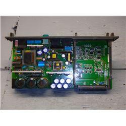 FANUC A16B-2203-0370 REV.13E POWER SUPPLY MODULE