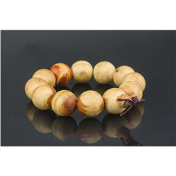 Chinese 12 Beads Bracelet
