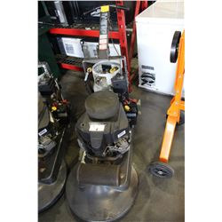 PIONEER ECLIPSE PROPANE FLOOR CLEANER