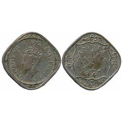British India : George VI