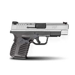 SPRINGFIELD ARMORY XD-S ESSENTIALS PACKAGE 45 ACP