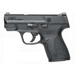 SMITH AND WESSON M& P40 SHIELD 40 S& W