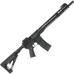 ARMALITE M-15 TACTICAL 223 REM   5.56 NATO