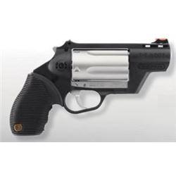 TAURUS PUBLIC DEFENDER POLYMER 410 BORE   45 COLT