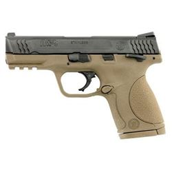 SMITH AND WESSON M& P45C 45 ACP