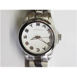 MARC BY MARC JACOBS WATER RESISTANT WATCH