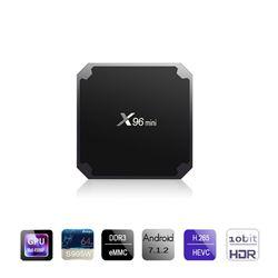 NEW X 96 MINI ANDROID TV BOX