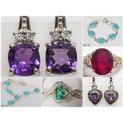 FEATURED ITEMS: JEWELRY FOR YOUR VALENTINE!