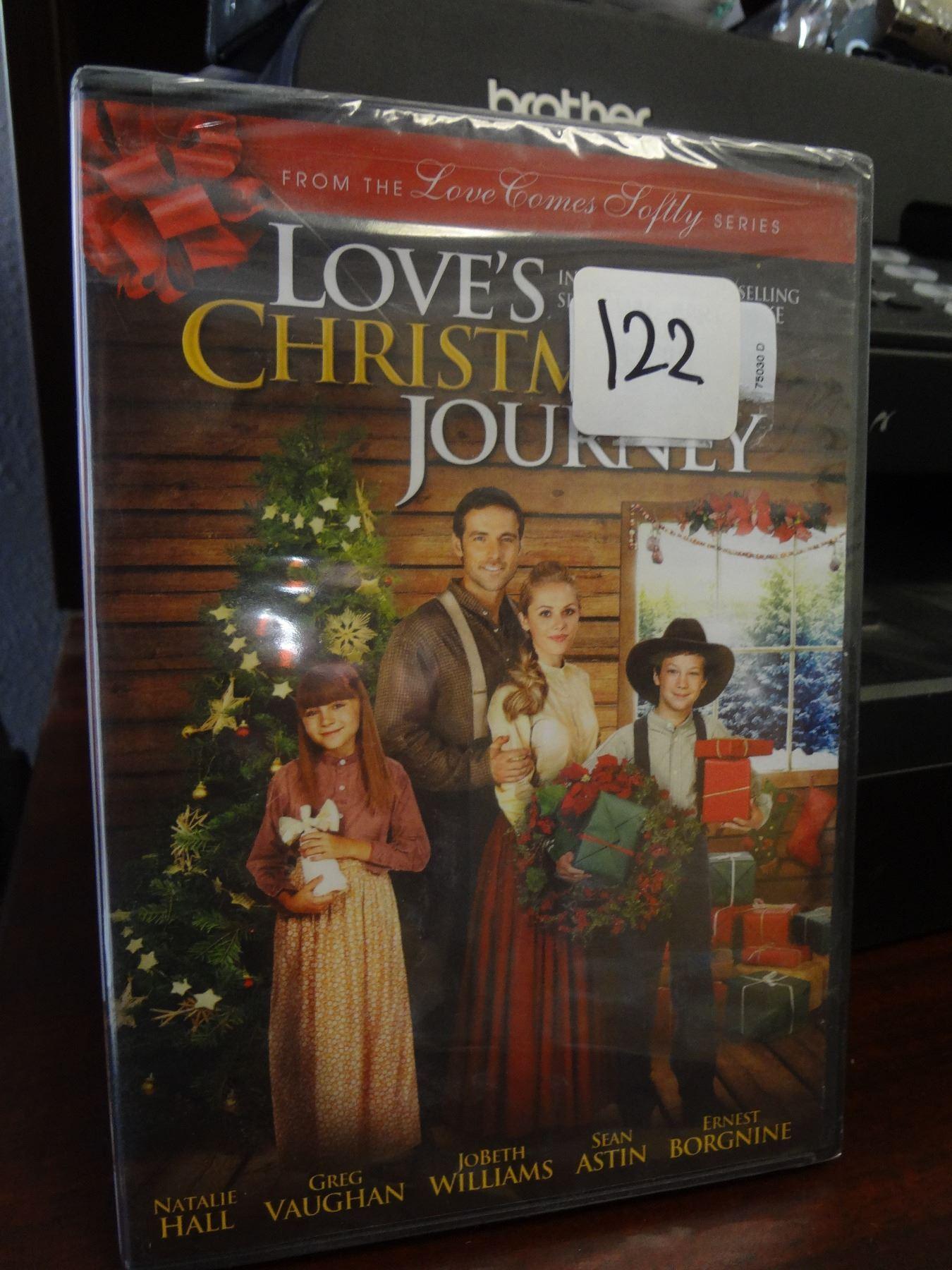 Loves Christmas Journey.New Love S Christmas Journey