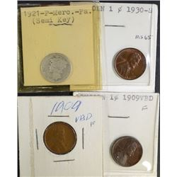 February 7th Silver City Auctions Rare Coins &