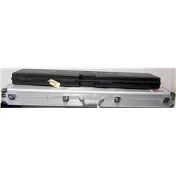 BOX LOT GUN CASES