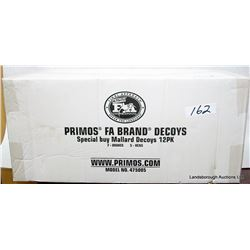 PRIMOS MALLARD DECOYS
