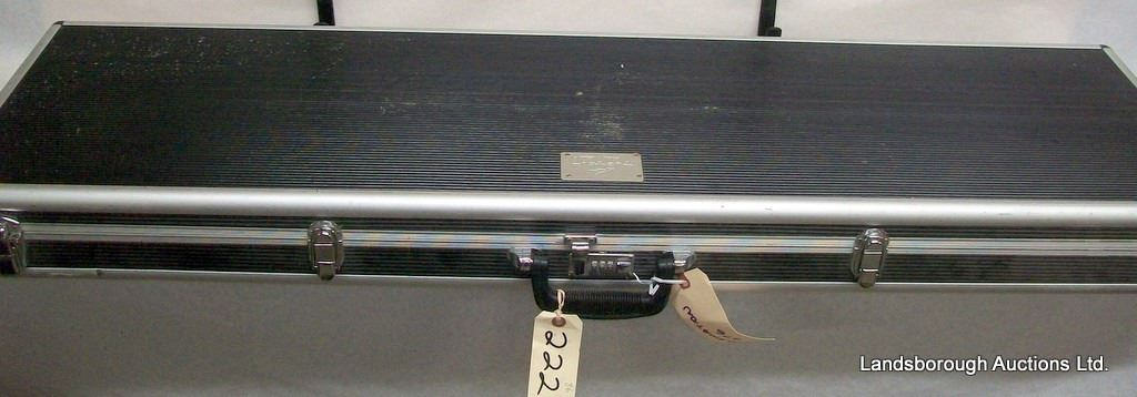 ... Image 2 : REDHEAD TRAVEL GUN CASE COMBINATION 376