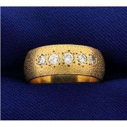 1/2 ct TW Diamond Ring