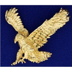 Bald Eagle Pendant