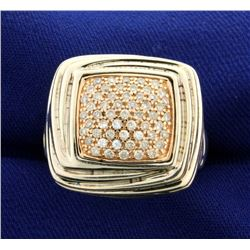 Effy Designer Diamond Ring