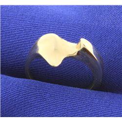 Modern Style Ring
