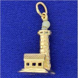 Light House Charm