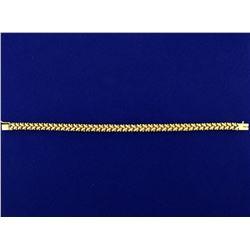 Designer Tennis Bracelet