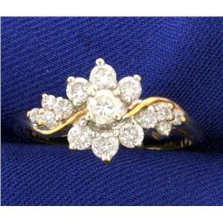 1 ct TW Diamond Ring