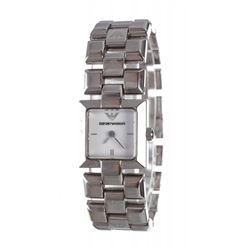 Emporio Armani AR-5411 Stainless Steel Watch