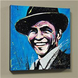 Frank Sinatra (Blue Eyes)