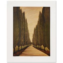 Tuscany Lane