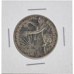 1915-S Half Dollar Panama Pacific Exposition Commemorative Coin