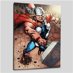 Wolverine Avengers Origins: Thor #1 & The X-Men #2 by Marvel Comics