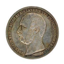 1862 International Exhibition England Prince Consort Albert