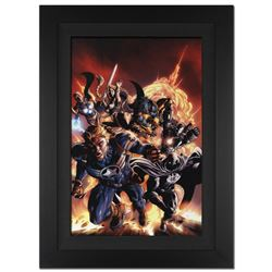 Secret Avengers #2