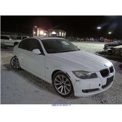 2009 - BMW 328I