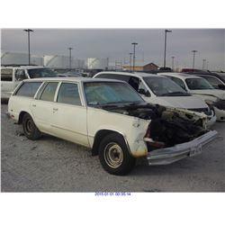 1979 - CHEVROLET MALIBU