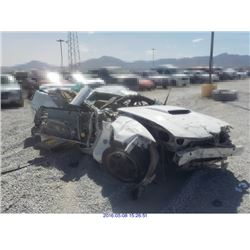 2004 - FORD MUSTANG // SALVAGE TITLE