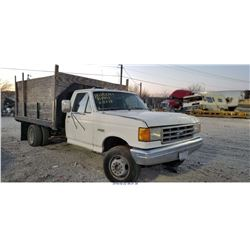 1989 - FORD F450